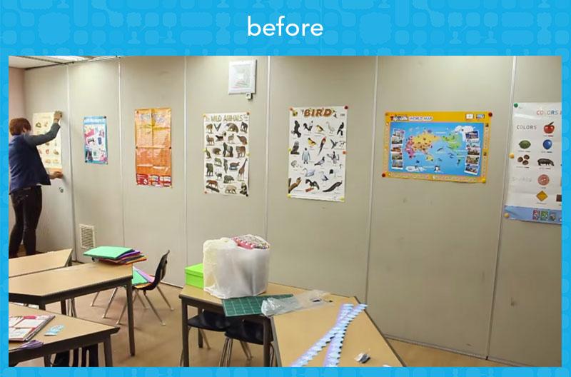 classroom-makeover