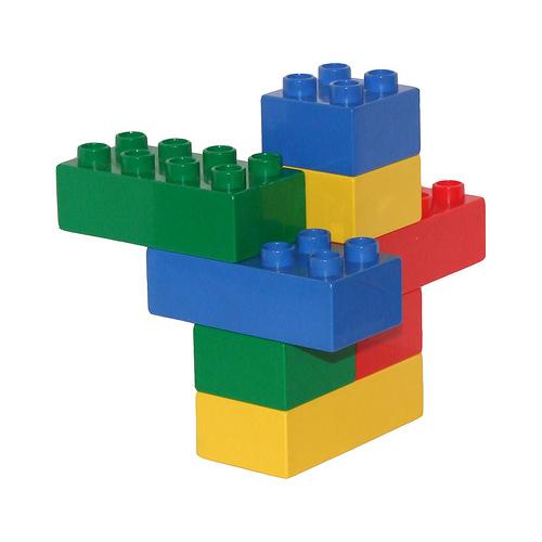 duplo-blocks