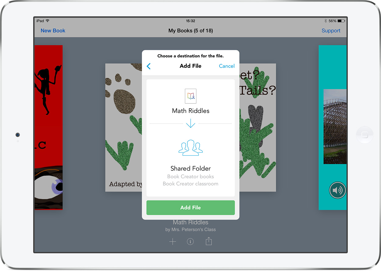 If you use Showbie and Book Creator in your classroom, you'll love ...