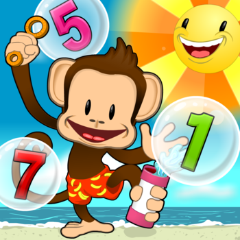Monkey Math icon