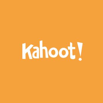 Kahoot! app icon