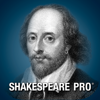 Shakespeare Pro app icon