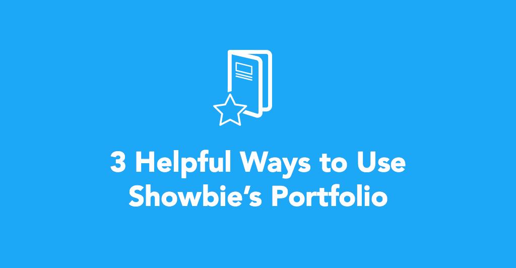 sharing-portfolio-tips